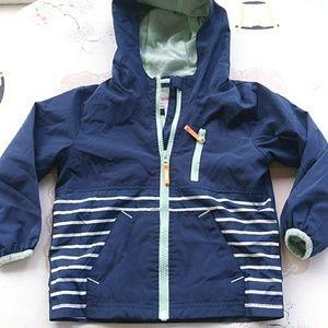 Wind breaker jacket 3t